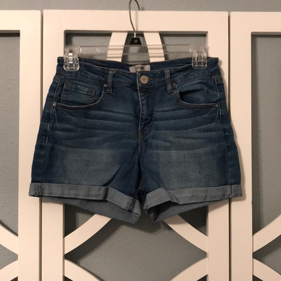 refuge Pants - Shorts